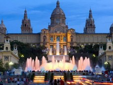 Economical car hire in Barcelona