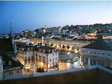 Rent a car in Lissabon