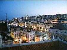 Ekonomisks auto noma Lisabonā