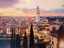 Rent a car in Verona