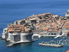 Economical car hire in Dubrovnik