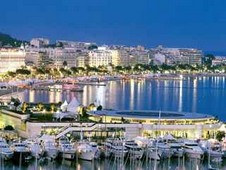 Cannes autókölcsönző