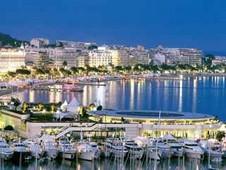 Cannes autonvuokraus