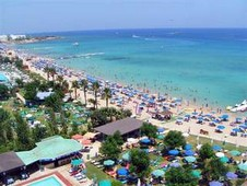 Economical car hire in Cyprus