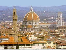 Economical car hire in Florence