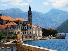Car hire in Montenegro