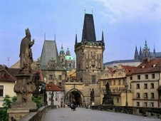 Economical car hire in Czech Republic