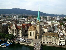 Economical car hire in Switzerland