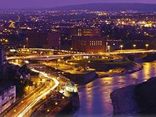 Bristol Ekonomik araç kiralama