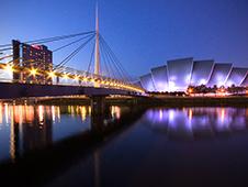 Economy bílaleiga í Glasgow