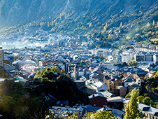 Saving Rent a Car in Andorra