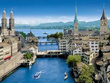 Economy car rental in Bern