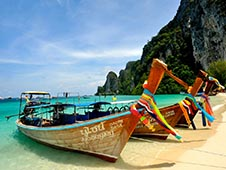 Economical car rental on the island. Phuket