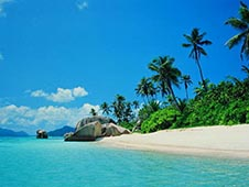 Car rental in Seychelles