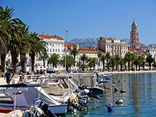 Car rental in Split