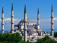 Leiebil i Istanbul