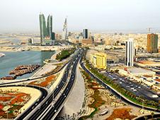 Zuinige auto huren in Manama