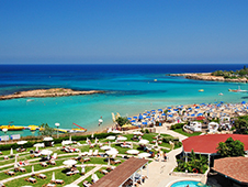 Economical car rental in Protaras