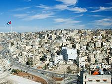 Οικονομικές ενοικιάσεις αυτοκινήτων στην Ιορδανία