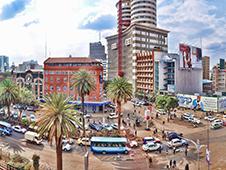 Экономная аренда авто в Найроби