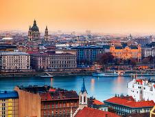 Budapeşte Ekonomik araç kiralama