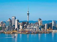 Bílaleiga í Auckland