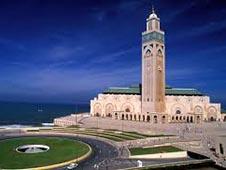 Nền kinh tế cho thuê xe tại Casablanca