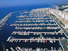 Location de voiture Economique à Marbella