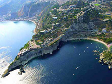 Rent a car in Taormina