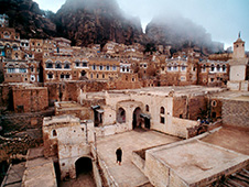 Zuinige auto huren in Jemen