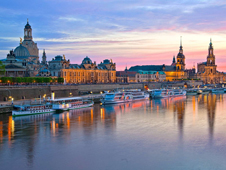 Dresden Ekonomik araç kiralama