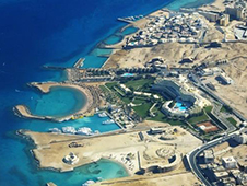 Economical Car Rental in Hurghada