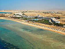 Economy car rental in Sharm el-Sheikh
