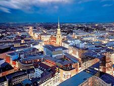 Dortmund Ekonomik araç kiralama