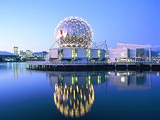 Alquiler de coches Economía en Vancouver
