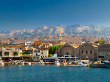 Rental cars in Chania