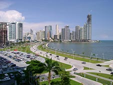 Economical Car Rental in Panama