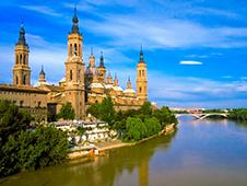 Cho thuê xe kinh tế ở Zaragoza