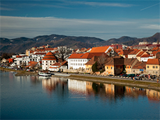 Rent a car in Slovenia