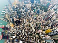 Mietwagen in Hong Kong
