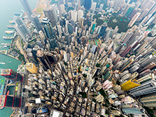 Прокат машин в Гонконзі